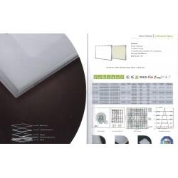 LED panel 600 x 12000