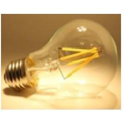 LED  žárovka 5W  2700K