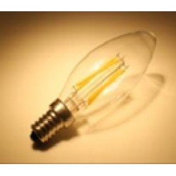 LED žárovka 5W  E14 2700K