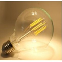 LED žárovka  10W ,E27,2700K