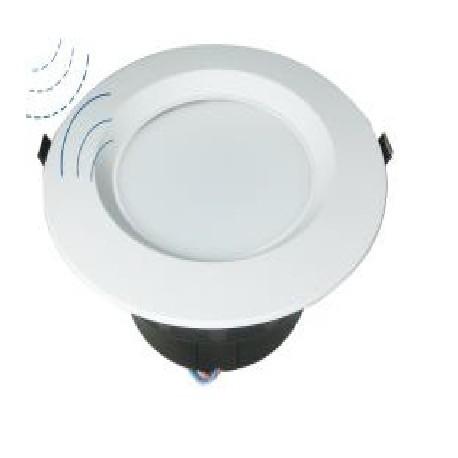 LED světlo s  čidlem 10W